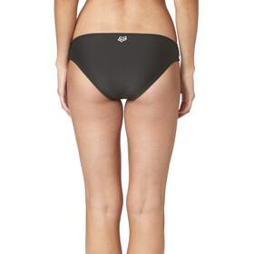 Fox Live Fast Btm Fixed dół bikini Kobiety, black vintage